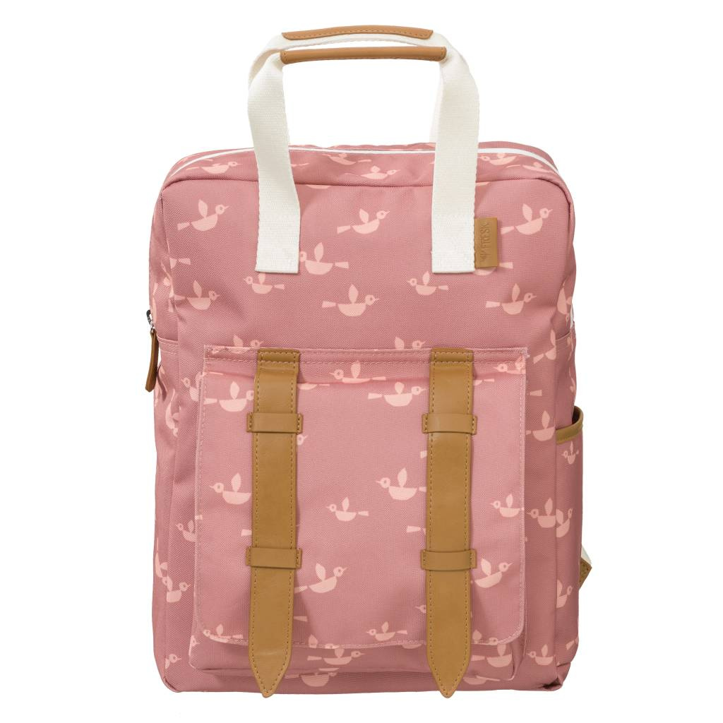 a1e130fe993 Grote Rugzak Met Lampjes Pink - TropicalWeather