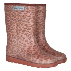 Thermo Boots Leopard Dames Villa Uk